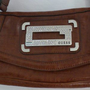 GUESS, small purse with adjustable handle GUC